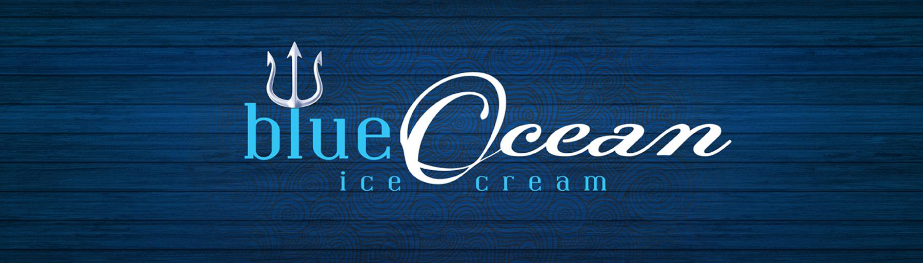 Blue Ocean Ice Cream