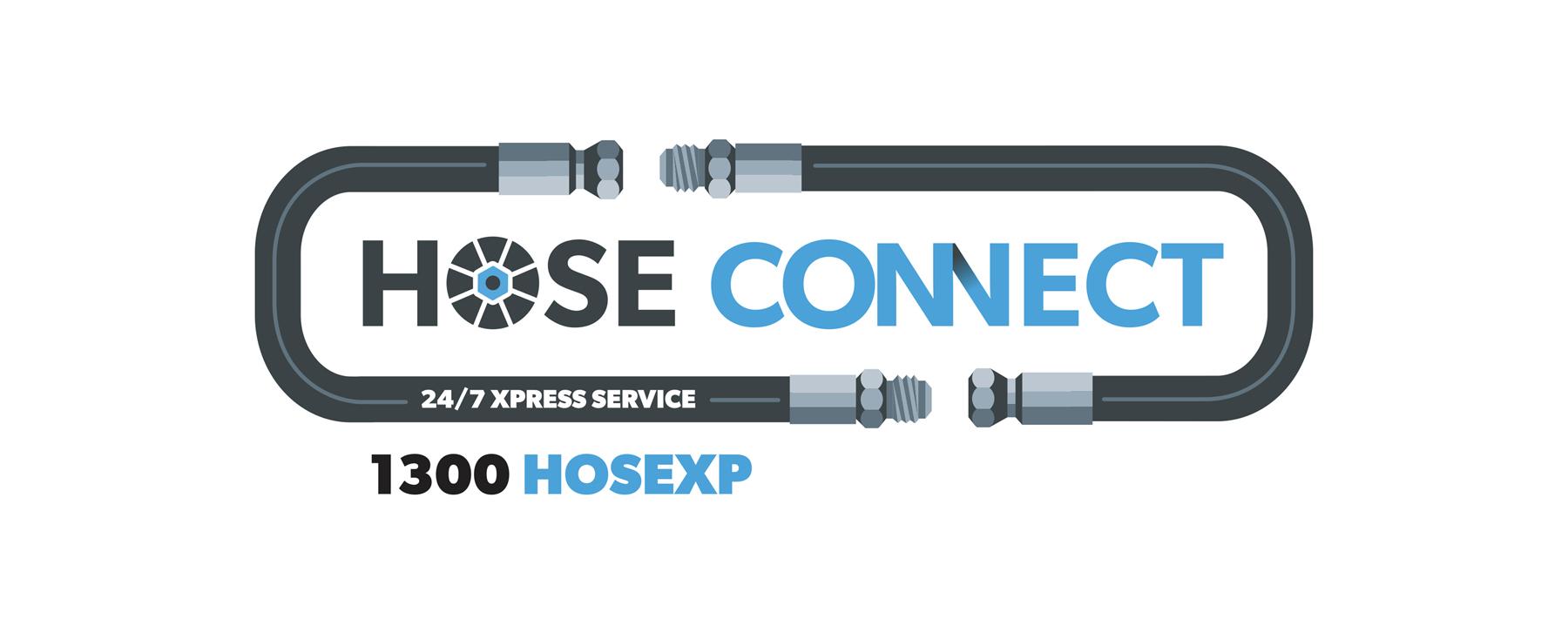 Hose Connect Logo