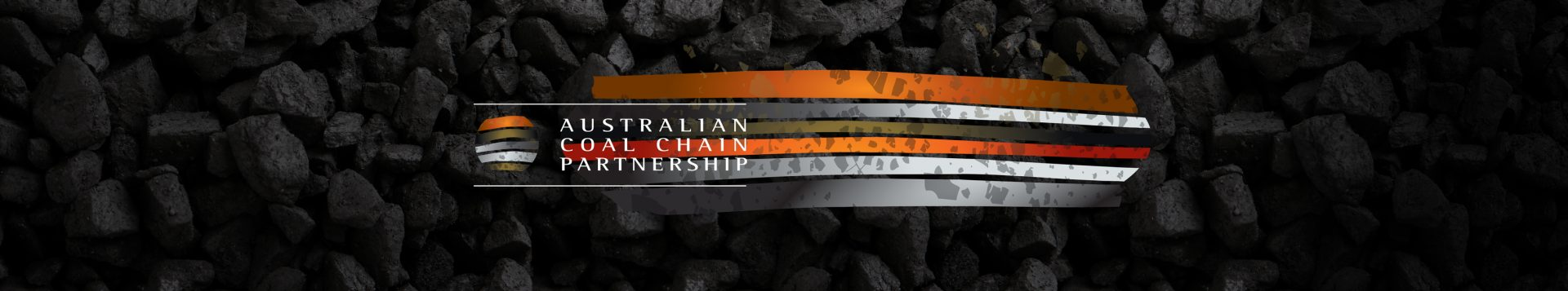 Coal Partnership banner for promotion