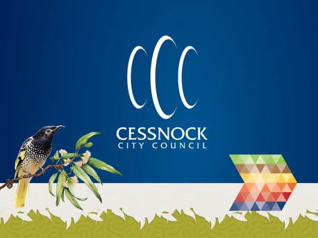 Cessnock City Council Introduction Branding
