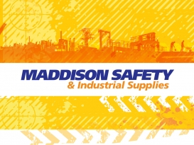 Maddison Safety Introduction Branding