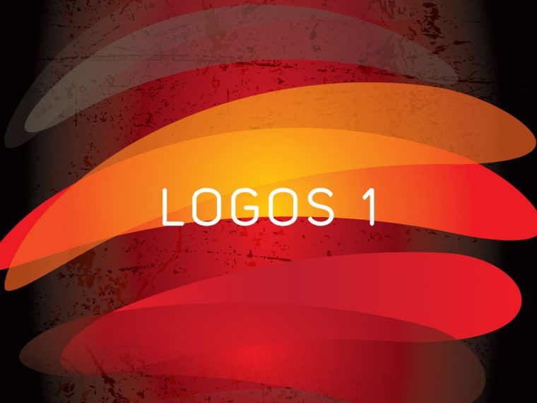 LOGO Samples Introduction Graphic Red