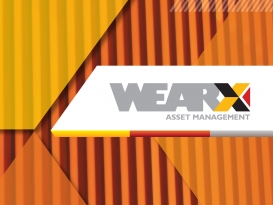 WEARX Introduction Branding