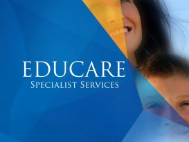 Educare Specialist Services display banner